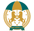 SR Umbrella Logo