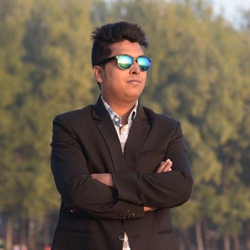 Syed Rony Ahamed