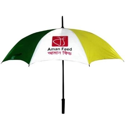 best advertising umbrella
