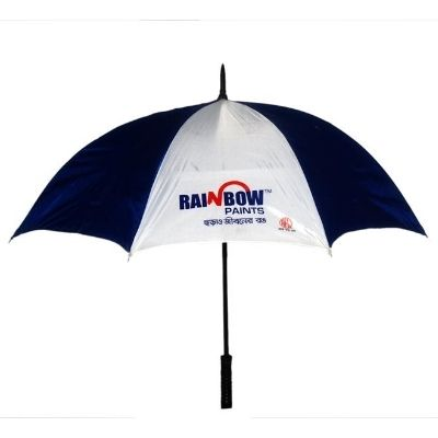 logo printed umbrella