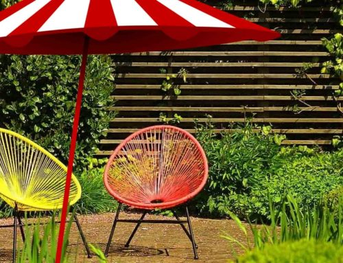 Best UV Protected Garden Umbrella in Bangladesh